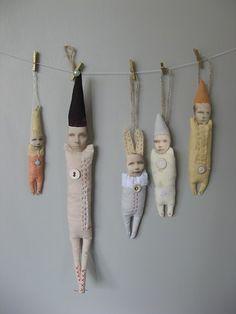 cathy cullis, photo ornament dolls // [3765568051_d6ccd8cb06_o.jpg]