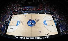 before I die... Attend NCAA men's BB championship game (with good seats!)