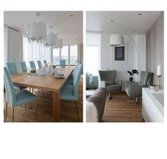 Penthouse Apartment, Cornwall by absolute.interiors