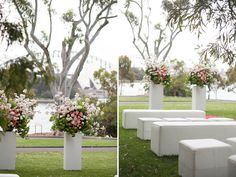 Brandon and Nikki's Flower Filled Sydney Wedding