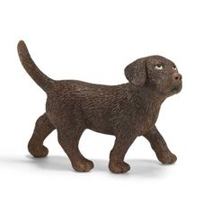 Schleich Labrador Puppy Toy Figure ** Read more reviews of the product by visiting the link on the image.