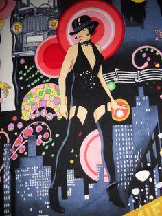 Jazz Age The Alexander Henry Fabrics