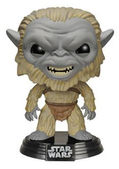 Star Wars Varmik Funko Pop