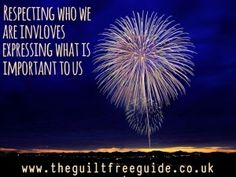 Express Yourself – The Summer Holiday Self Worth Challenge Part 7 | The Guilt Free Guide