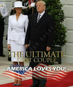 USA Patriots for Donald Trump. Thumbs Up if you are a USA Patriot who voted for President Donald Trump! Trump We, John Trump, Pro Trump, Greatest Presidents, American Presidents, Donald Trump, First Ladies, Donald And Melania, Trump Is My President