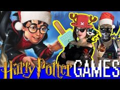 🎄Hello everyone and welcome to our Christmas Special🎄 Today we are going to talk about Harry Potter games. We all know how it usually ends up with movie-lice. Special Games, Harry Potter Games, Specials Today, Christmas Games, Hello Everyone, Video Games, Gaming, Videos, Youtube