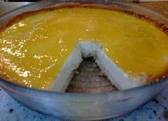Cheesecake de Manga no dia 04/12/2013
