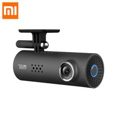 Xiaomi 70 Minutes Smart WiFi DVR Wrieless Dash Cam 130 Degree Mstar 8328P Sony IMX323 1080P 30fps Car Cam