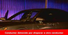 Un conductor fue detenido por dispararle a otro conductor el domingo por la madrugada Más detalles >> www.quetalomaha.com/?p=5734