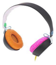 Coloud The Boom Kids Neon - Thomann www.thomann.de #gifts #gift #present #xmas #christmas #music #gear #accessories #gear #instrument #kids #starters #beginners #begin #start #children  #headphones
