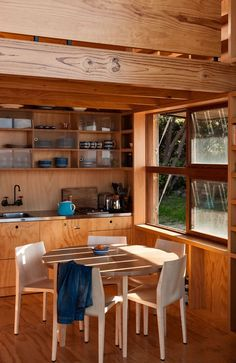 Crosson Clarke Carnachan Architects (Foto: Divulgação)