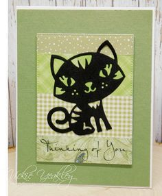 WT679 F4A421 Strip It the Cat vky by Vickie Y - at Splitcoaststampers