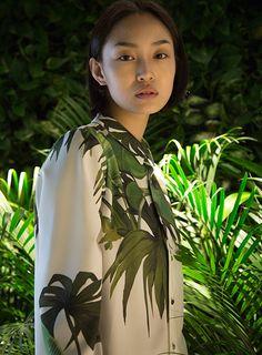Christina Paik | fashion photography | style inspiration
