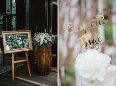 Brimming with white, blush and gold rustic vintage details like lace embroidery hoops, fluffy cotton bolls and reams of ribbon styled by Hitched Weddings and Parties, the garden of Suburbia blossomed into a charming venue for Issac and Charlotte's wedding. The intimate celebration for forty captured by AndroidsinBoots included a special sendoff with sparklers lighting the way for the couple's next joyous chapter in life.