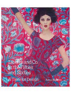 Liberty and Co. in the Fifties and Sixties by ACC Distribution at Gilt