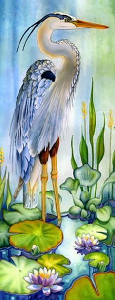 pinturas-en-acuarelas-cuadros-con-aves