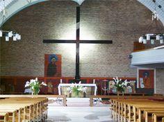 Parafia pw. Podwyższenia Krzyża Świętego na Jelonkach