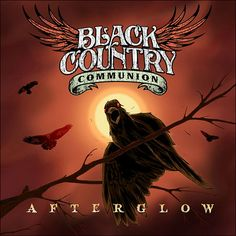 'Afterglow' is the third studio release by English-American rock super-group Black Country Communion (BCC®)