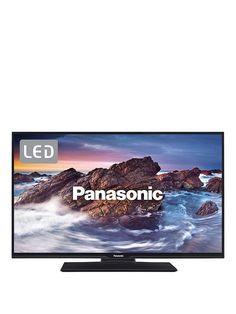 Panasonic Viera TX-32C300B 32 inch HD Ready Freeview HD LED TV   very.co.uk