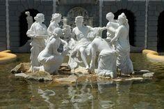 Quinta dos Loridos - Jardim Oriental Buddha Éden