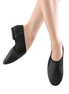 Kids Neo Flex Slip On Dance Jazz Shoes