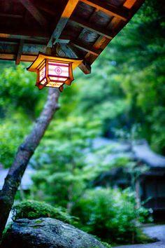 Mt. Koya Candle Festival, Japan
