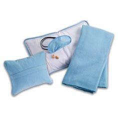 Lewis N Clark Ultimate Comfort Gift Set