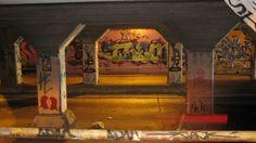 Krog Street Tunnel Street Art - Google Maps