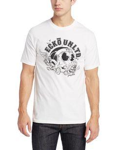 ecko unltd. Men's Rebel Ride T-Shirt