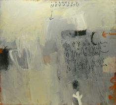 Margaret Glew   At The End Of The Day   2011 Artwork   Abstract Painting *****