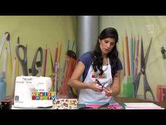 Mulher.com - 01/02/2016 - Estojo manicure - Camila Martins PT1 - YouTube