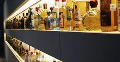 Museu Sensorial da Tequila em Cancún no México #viagem #viajar #turismo
