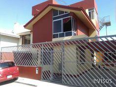 vendo hermosa casa en condominio pescacerolli tacna. en venta hermosa casa en condominio zona pescasseroli, 250m2 de terreno 3 pisos 8 dormitorios 4 ... http://tacna-city.evisos.com.pe/vendo-hermosa-casa-en-condominio-pescacerolli-tacna-id-637704