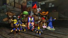 PC Games Free Download Toy Wars Invasion