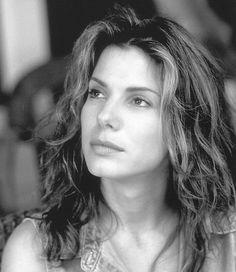 Sandra Bullock- My favorite actress.
