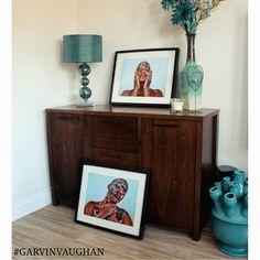 Colourful Rain, limited prints only. Www.garvinvaughan.co.uk #garvinvaughan #art #photography #photoart #artphotography #photoshop #lightroom  #photooftheday #artforsale #interiordesign #home #decor #modernart #potd #potography #artblogger #blogger #mood #rainbow #face #paint #facepaint