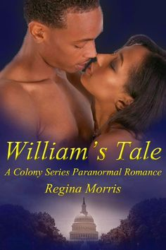 Ends July 20, 2014 William's Tale by Regina Morris http://www.rafflecopter.com/rafl/display/bfc9e1186/ Enter to win 2 ecopies of Williams Tale or a swag pack