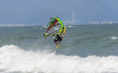 Bellini surf shop. mallorca .windsurf. cobardes. tramuntana