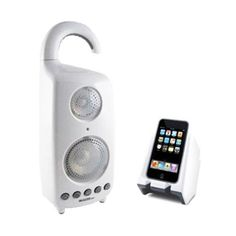 Clean & Sing Speaker w/ Transmitter | dotandbo.com