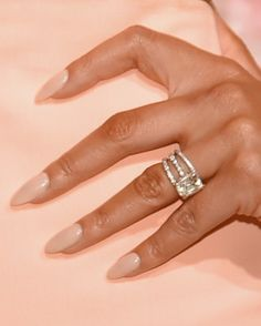 See The Chrissy Teigen S Engagement Ring In Our 23 Celebrity Rings That Are As Gorgeous Women Who Wear Them Gallery