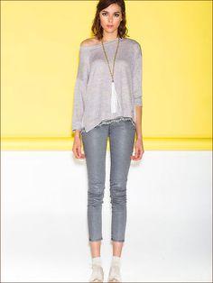 jeans kleedjes zomer 2015
