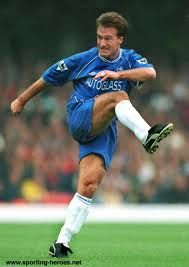 Didier Deschamps, Chelsea