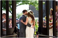 Kat and Ricky - Our Lady of Peace and Tudor Arms - Left of Center Photography - Northeast Ohio Weddings and PortraitsLeft of Center Photography – Northeast Ohio Weddings and Portraits #Wedding