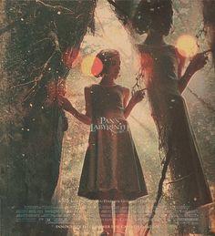 El laberinto del fauno - Pan's Labyrinth poster