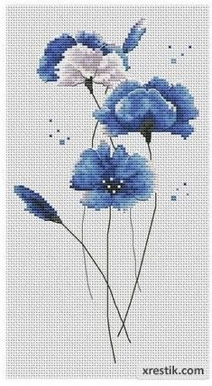 1 million+ Stunning Free Images to Use Anywhere Dmc Cross Stitch, Counted Cross Stitch Kits, Modern Cross Stitch, Cross Stitch Flowers, Cross Stitching, Cross Stitch Embroidery, Embroidery Store, Hand Embroidery Projects, Machine Embroidery Patterns