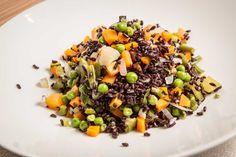 Quando abbiamo creato il nostro menu abbiamo pensato anche a sfiziose proposte #vegetariane e #vegane!