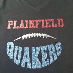 Time for some Quaker football!