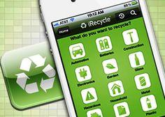 Aplicativos verdes - Sustentável na Prática