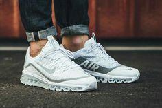 ☆ Nike Sneaker Air Max Command weißrot hier bestellen!