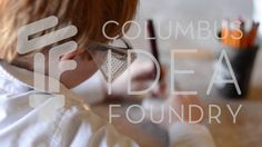 What is The Columbus Idea Foundry?